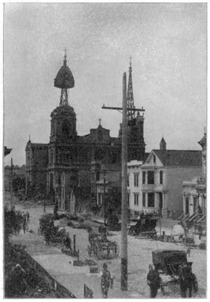 St. Dominici Church