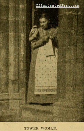 The Bell Woman