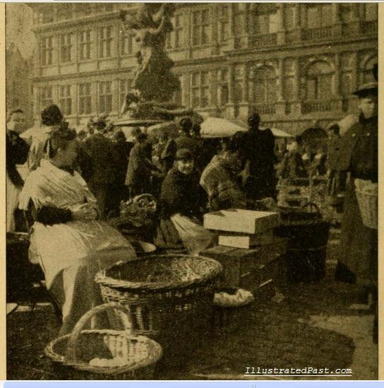 A Morning Market