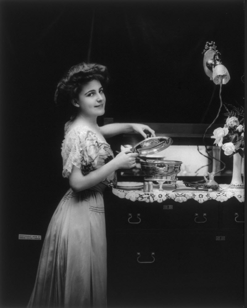 Modern Homemaker 1908