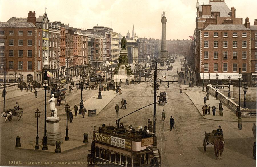 Dublin - 1890